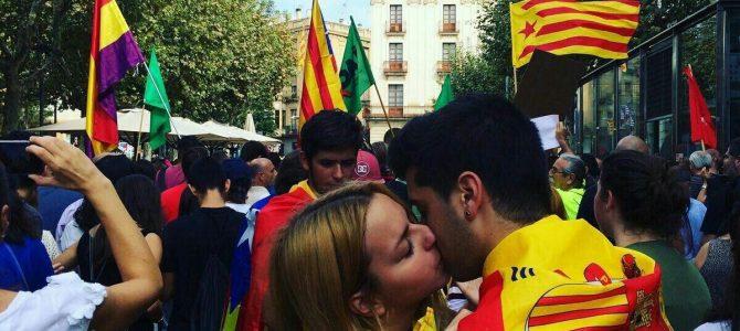 Cataluña: violencia y sinrazón