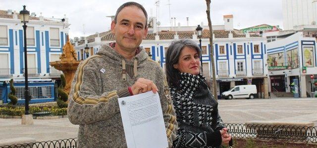 Podemos pide la dimisión de Francisco Delgado por disfunción en la gestión del tratamiento de las bolsas de empleo